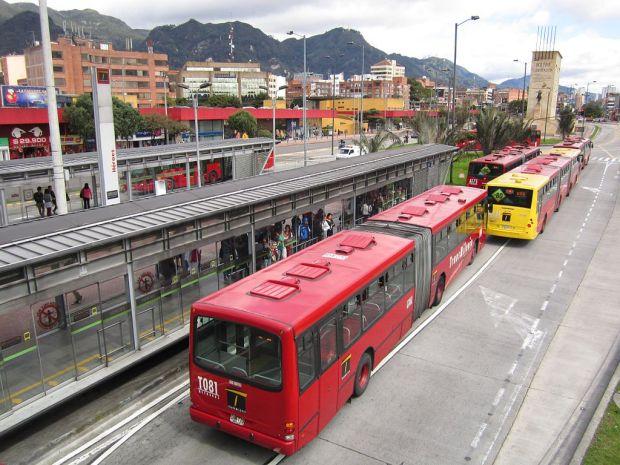 Autopista_Norte_Estación_Héroes_Bogotá