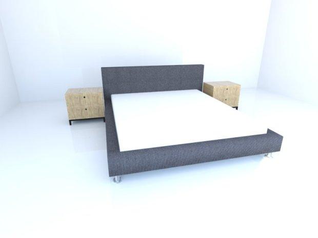 Modular bedside